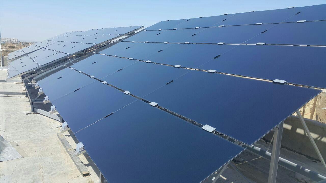 پنل های خورشیدی نسل دوم چه مزایایی دارند