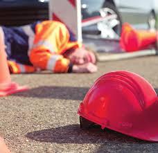حادثه ناشی از کار