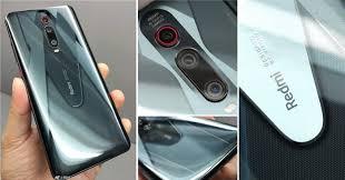 گوشی K20 pro